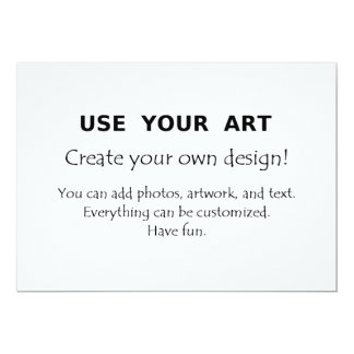 Create your own cards use your art designs