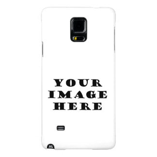 Create your own galaxy note 4 case