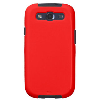 Create Your Own Galaxy SIII Cover