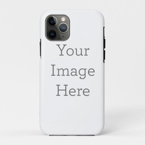 Create Your Own iPhone 11 Pro Case