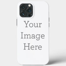 Create Your Own iPhone 13 Pro Max Case