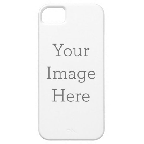 Create Your Own iPhone SE55s Case