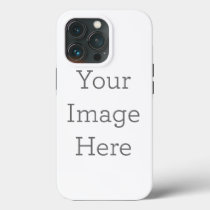 Create Your Own iPhone 13 Pro Case