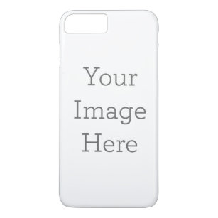 detailed look b037a 1c3a9 Create Your Own iPhone 8 Plus/7 Plus Case