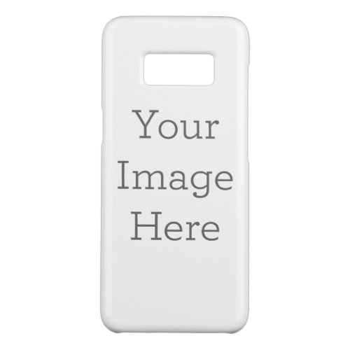 Create Your Own Case_Mate Samsung Galaxy S8 Case