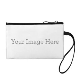 Create Your Own Change Purse