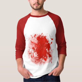 Create Your Own Chest Burster Halloween Costume T-Shirt