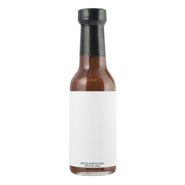 Beach Themed Create Your Own Chipotle Adobo Hot Sauce