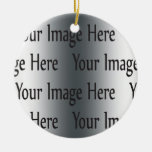 Create your own christmas ornament