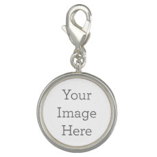 Create Your Own Circle Bracelet Charm