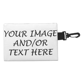 Create  Your Own Clip-On Pouch