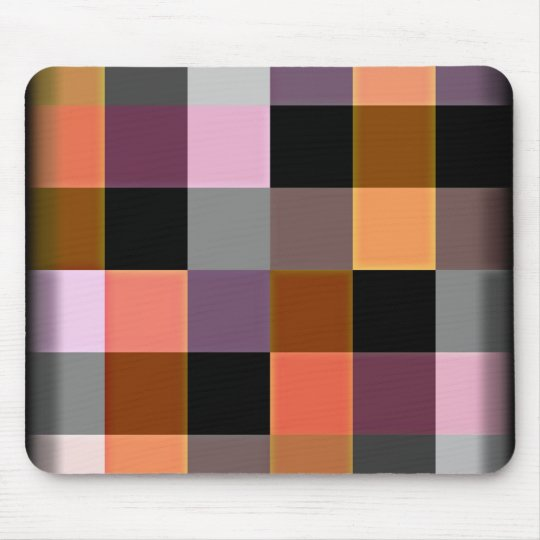 CREATE YOUR OWN! Colors Mouse Pad