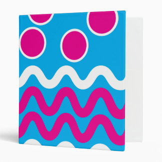 Create Your Own Custom 3 Ring Binder
