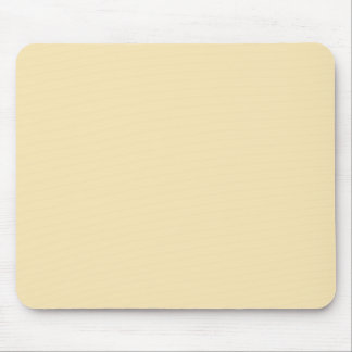 Create Your Own Custom Banana Mania Yellow Mouse Pad
