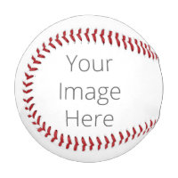 Create Your Own Custom Baseball