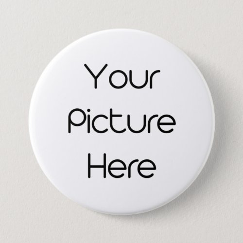 Create Your Own Custom Blank Template Photo Design Button