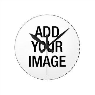 create your own custom clock