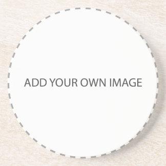 create your own custom coaster