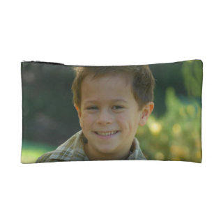 Create Your Own Custom Cosmetic Bag at Zazzle