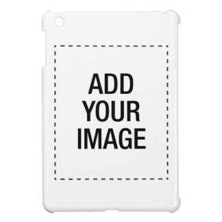 create your own custom customized ipad case for the iPad mini