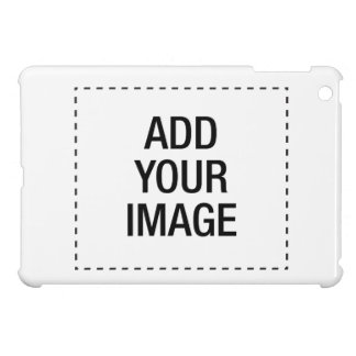 create your own custom customized ipad cover for the iPad mini