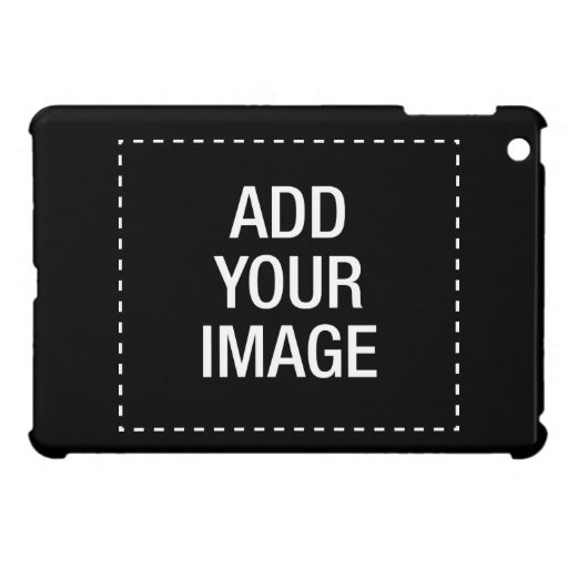 create your own custom customized ipad iPad mini case