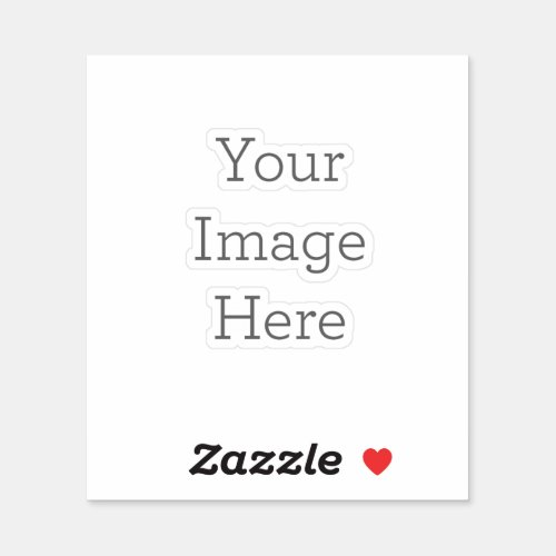 Create Your Own Custom_Cut Envelope Seal Sticker