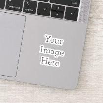 Create Your Own Custom-Cut Phone Skin Sticker