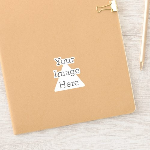 Create Your Own Custom_Cut Vinyl Bookplate Sticker