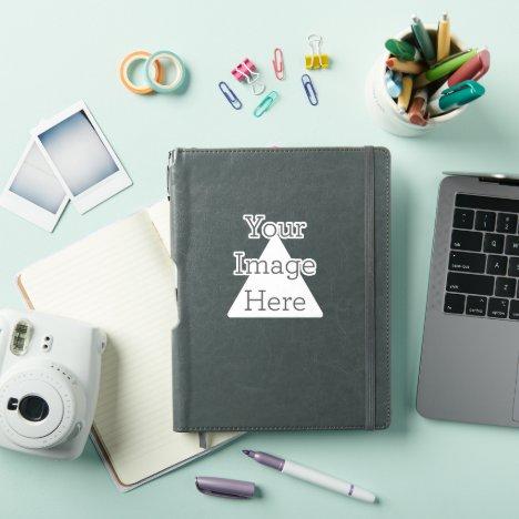 Create Your Own Custom-Cut Vinyl Bookplate Sticker