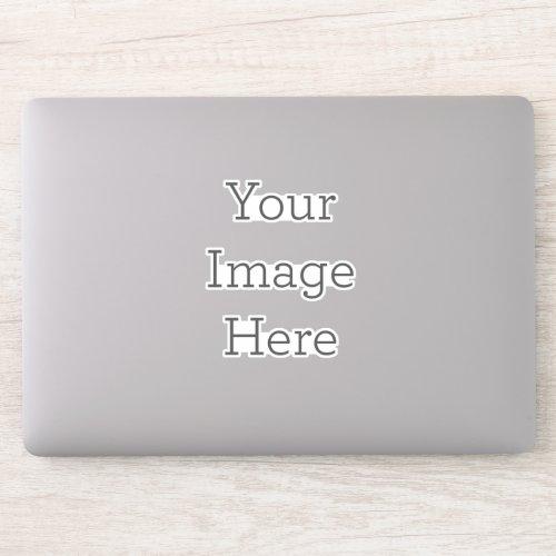 Create Your Own Custom_Cut Vinyl Laptop Sticker