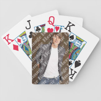 Create Your Own Custom Deck Of Playing Cards