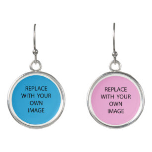 Create Your Own Custom Earrings