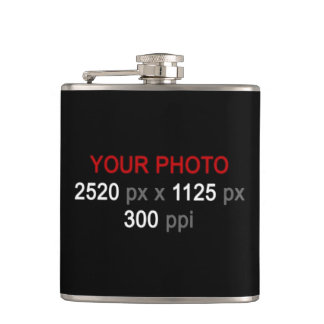 Create Your Own Custom Flask