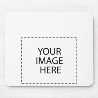 ♪♫♪ CREATE YOUR OWN CUSTOM GIFT - BLANK MOUSE PAD