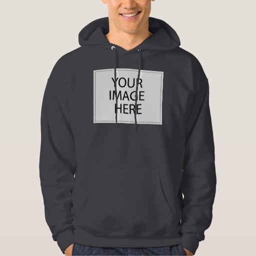 Create your own custom gifts! hoodie
