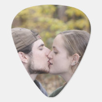 Create Your Own Custom Guitar Pick