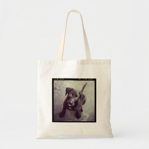 Create Your Own Custom Instagram Photo Tote Bag
