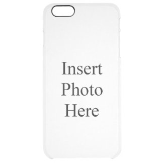 Create Your Own Custom Uncommon Clearly™ Deflector iPhone 6 Plus Case