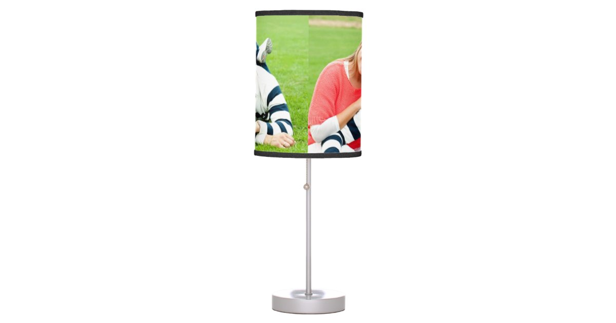 Design Your Own Lamp create your own custom lamp shade   zazzle