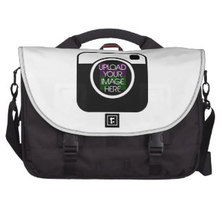 Create Your Own Custom Laptop Messenger Bag