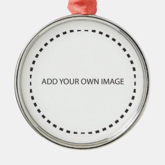 create your own custom ornament