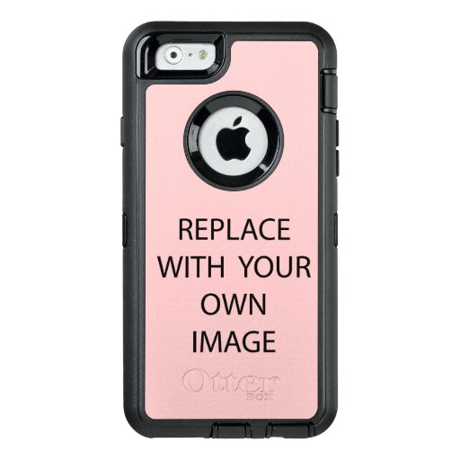 Create Your Own Custom Otterbox Defender Iphone Case Zazzle