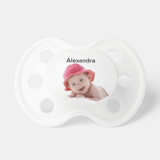 Create Your Own Custom Pacifier BooginHead Pacifier