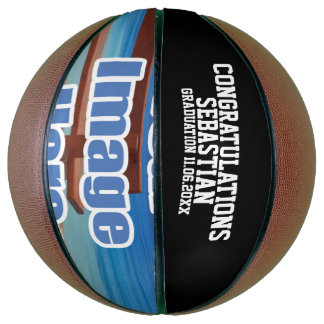 Create Your Own Custom Personalized Basketball