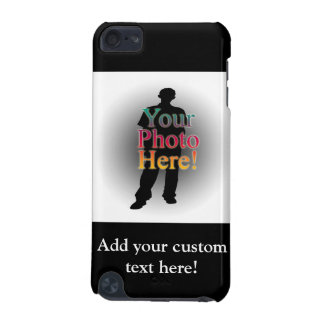Create Your Own Custom Personalized Photo iPod Touch 5G Case