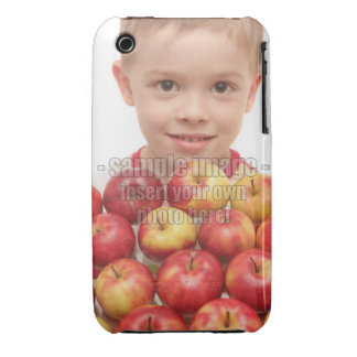 Create Your Own Custom Photo Apple Cases iPhone 3 Case-Mate Cases