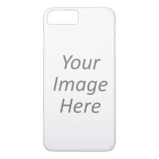 Create Your Own Custom Photo Art iPhone 7 Plus Case