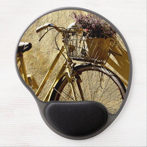 create your own custom photo gel mousepad zazzle. Black Bedroom Furniture Sets. Home Design Ideas