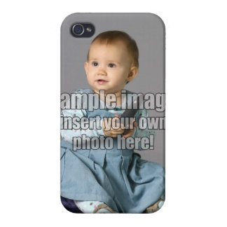 Create Your Own Custom Photo Gift iPhone 4 Covers